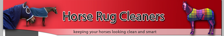 Contact Horse Rug Cleaners Drop off Locations